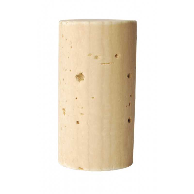 Wijnkurken 38mm Agglo 100 stuks