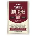 Gedroogde biergist US West Coast M44 - Mangrove Jack's Craft Series - 10 g