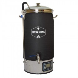 Brew Monk Magnus Cape 45 l isolatiemantel