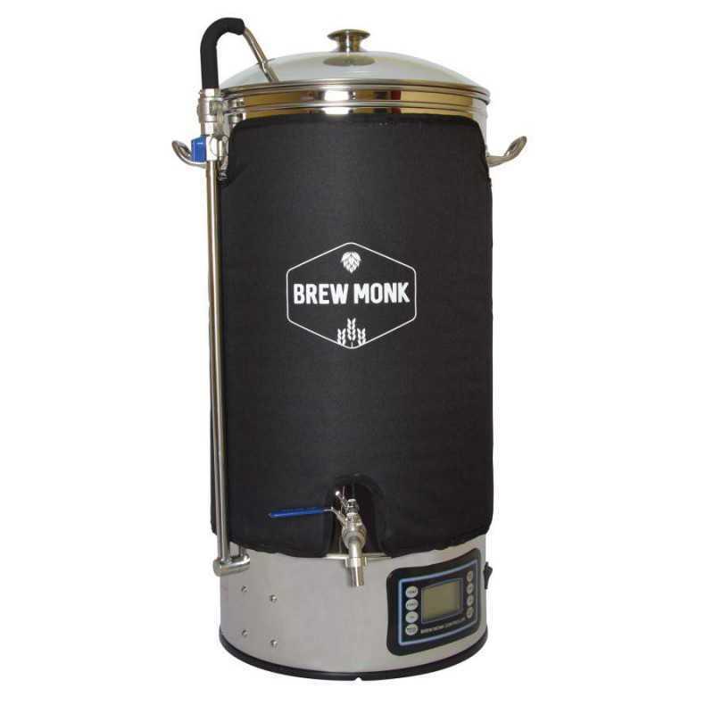 Brew Monk Magnus Cape 45 l isolatiemantel