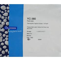 DVS Yoghurtcultuur YC380, 50 U