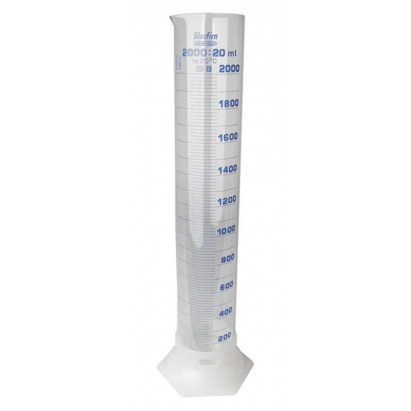 Maatglas 2000 ml