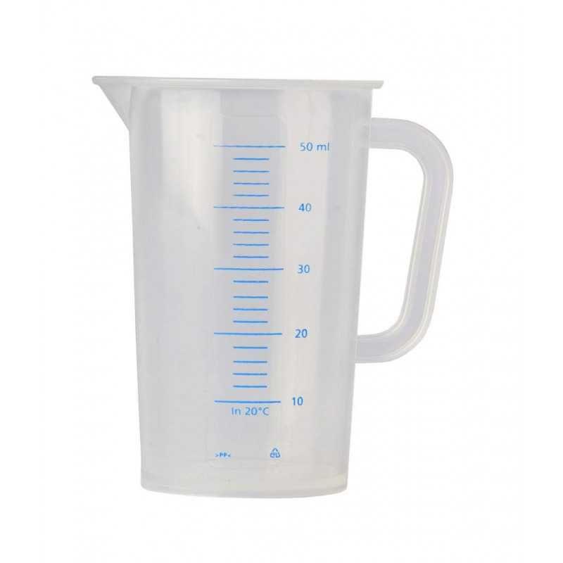 Maatbeker 50 ml