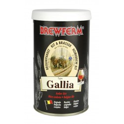 Brewferm Gallia Belgian ale