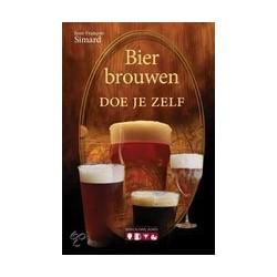 Bier brouwen, doe je zelf