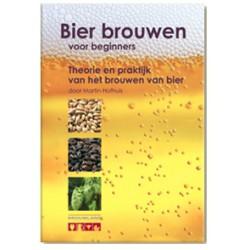 Bier brouwen voor beginners
