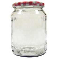 Jampot 720 ml, 4 stuks