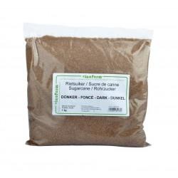 rietsuiker donker 1 kg