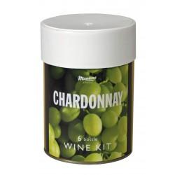 Druivenconcentraat Chardonnay