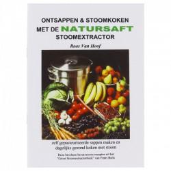 Brochure Ontsappen&Stoomkoken