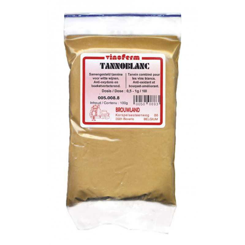 Tannine Vinoferm Tannoblanc 20 g