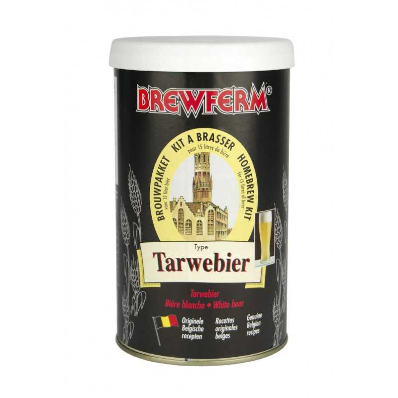Brewferm tarwebier